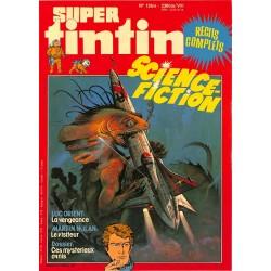 ABAO Super Tintin Super Tintin 08