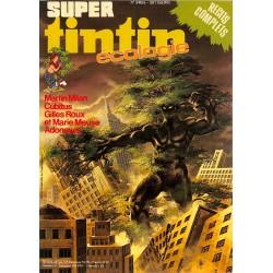ABAO Super Tintin Super Tintin 13