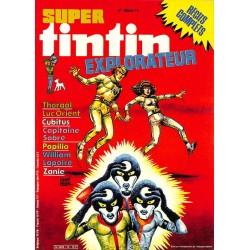 ABAO Super Tintin Super Tintin 14