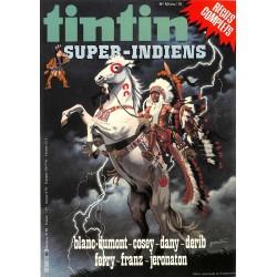 ABAO Super Tintin Super Tintin 15