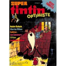 ABAO Super Tintin Super Tintin 16