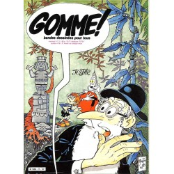 ABAO Gomme ! Gomme ! 11