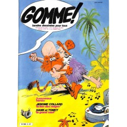 ABAO Gomme ! Gomme ! 09