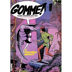 ABAO Gomme ! Gomme ! 08