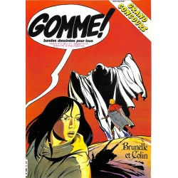 ABAO Gomme ! Gomme ! 06