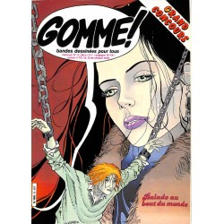 ABAO Gomme ! Gomme ! 05