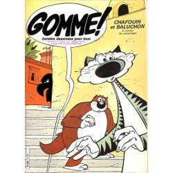 ABAO Gomme ! Gomme ! 02