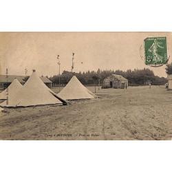 ABAO 72 - Sarthe [72] Camp d'Auvours - Poste de Police.