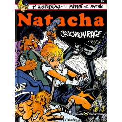 Bandes dessinées Natacha 14