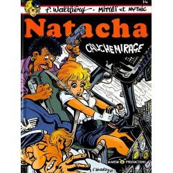 ABAO Bandes dessinées Natacha 14
