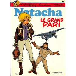 ABAO Bandes dessinées Natacha 11