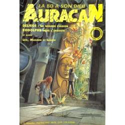ABAO Auracan Auracan 12