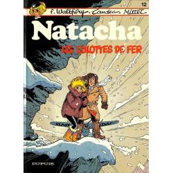 Bandes dessinées Natacha 12