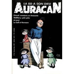ABAO Auracan Auracan 16