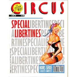 ABAO Circus Circus 114 bis