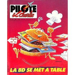 ABAO Pilote Pilote & Charlie 01