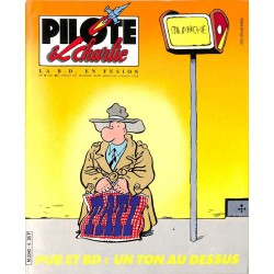 ABAO Pilote Pilote & Charlie 04