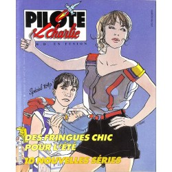 ABAO Pilote Pilote & Charlie 05