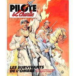 ABAO Pilote Pilote & Charlie 06