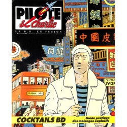 ABAO Pilote Pilote & Charlie 08