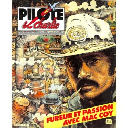 ABAO Pilote Pilote & Charlie 09