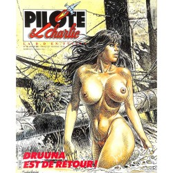 ABAO Pilote Pilote & Charlie 10