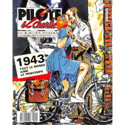 ABAO Pilote Pilote & Charlie 11