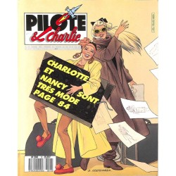 ABAO Pilote Pilote & Charlie 13