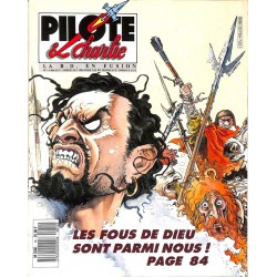 ABAO Pilote Pilote & Charlie 14