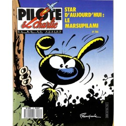 ABAO Pilote Pilote & Charlie 17