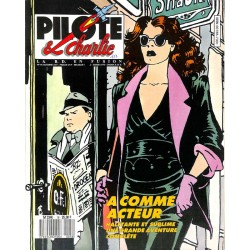 ABAO Pilote Pilote & Charlie 18