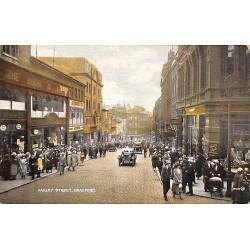 ABAO Royaume-Uni Bradford - Darley street.
