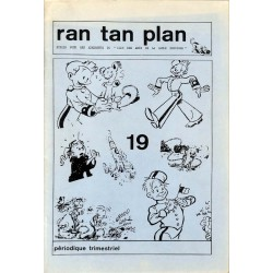 ABAO Ran tan plan Ran Tan Plan 19