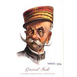 ABAO Illustrateurs Weal - Général Foch.