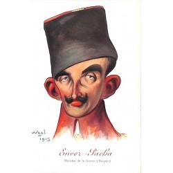 ABAO Illustrateurs Weal - Enver-Pacha.