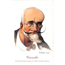 ABAO Illustrateurs Weal - Venizelos.