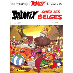 ABAO Bandes dessinées Asterix 24