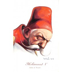 ABAO Illustrateurs Weal - Mohammed V.
