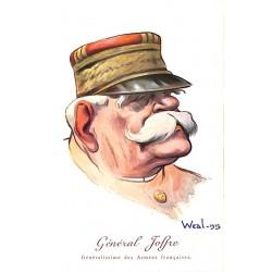 ABAO Illustrateurs Weal - Général Joffre.