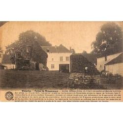 ABAO Brabant wallon Waterloo - Ferme de Hougoumont.