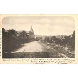 ABAO Luxembourg Bouillon - La Route de Rochehaut.