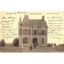 ABAO Hainaut Quiévrain - Château de M. Bataille.
