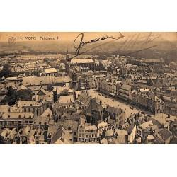 ABAO Hainaut Mons - Panorama III.