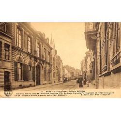 ABAO Hainaut Mons - Ancien refuge de l'abbaye de Bélian.
