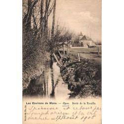ABAO Hainaut Hyon - Bords de la Trouille.