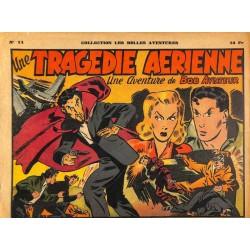 ABAO Bandes dessinées Collection Les Belles Aventures 345 - Bob l'aviateur.