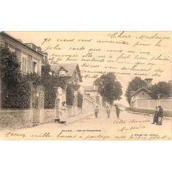 ABAO 94 - Val-de-Marne [94] Villiers-sur-Marne - Rue de Chenevière.
