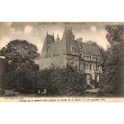 ABAO 77 - Seine-et-Marne [77] Claye - Château des Tourelles.