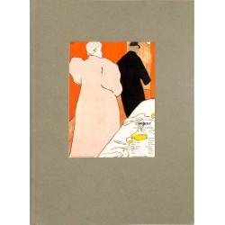 ABAO Peinture, gravure, dessin Aitken (Geneviève) - Künster & Theater der Avantgarde.