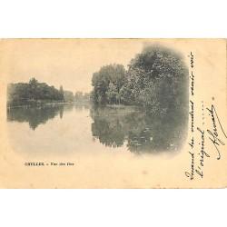 ABAO 77 - Seine-et-Marne [77] Chelles - Vue des Îles.